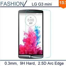 Защитное стекло для LG G3mini G3s D724
