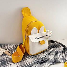 Рюкзак Chao желтый