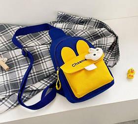 Рюкзак Chao синий
