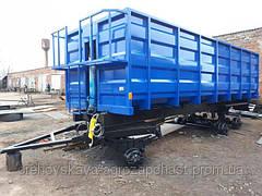 Прицеп тракторный 3ПТС-20 (3ПТС-12)
