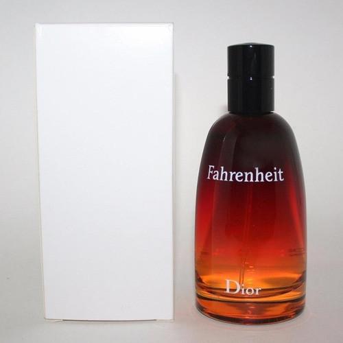 Чоловічі духи Christian Dior Fahrenheit (Крістіан Діор Фаренгейт) Tester 100 мл