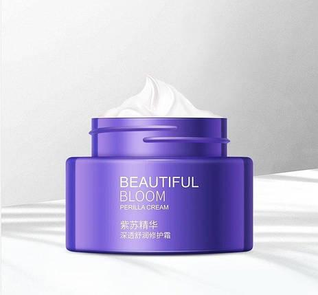 Зволожуючий крем для обличчя Images Beauty Beautiful Bloom Perilla Cream, фото 2