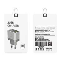 WUW 2USB Adapter C82