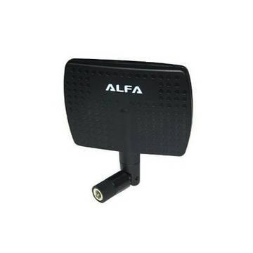 Новинка!  Wi-Fi антенна Alfa APA-M04 7dbi уже в продаже.