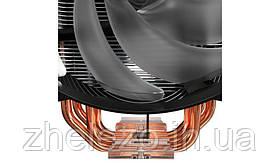 Кулер процесорний Cooler Master MasterAir MA410M (MAM-T4PN-218PC-R1), фото 3