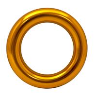 Дюльферное кольцо  X-Alp O-Ring Alu Big