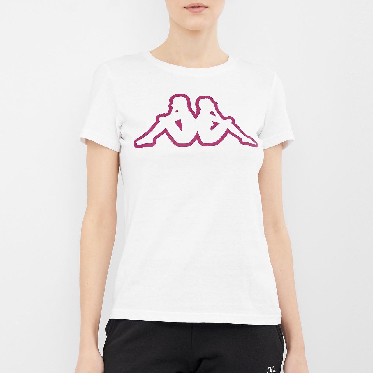 Жіноча футболка Kappa