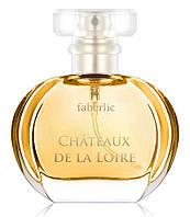 Парфюмерная вода для женщин Chateaux de la Loire, 30 мл