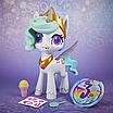 Интерактивный пони my little pony magical kiss unicorn princess celestia, фото 2