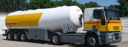 Перевозки опасных грузов, фото 2