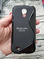 Чохол S-line для Samaung Galaxy S4 Mini I9190, фото 1