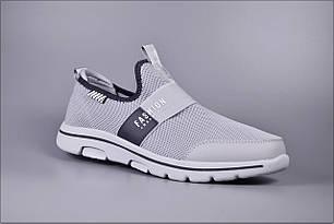 Мужские кроссовки BS-X Freedom Gray
