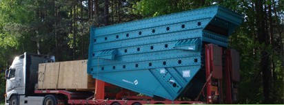 Перевозки негабаритных грузов, фото 2