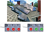 Мережевий інвертор SolarEdge SE30K Base (конвертори,інвертори,сонячна панель,зелений тариф), фото 2