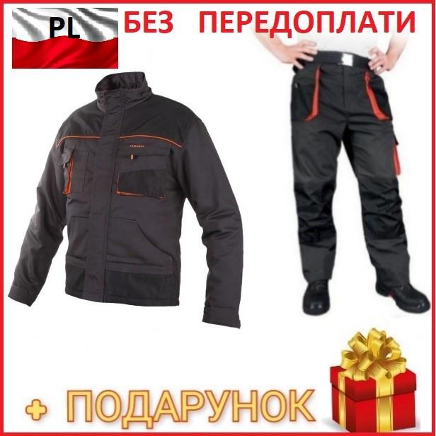 Костюм робочий Польща 003