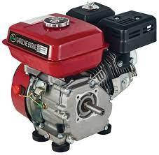 168F/170F (6 л.с. бензин)