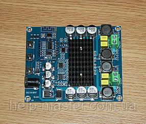 Двоканальний Bluetooth 5,0 підсилювач звуку XH-A304 блутуз TPA3116D2