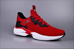 Мужские кроссовки BS-X Red 3.0