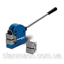 Гибочный станок Metallkraft SSG 12 (Ручной шринкер для стягивания и растяжения металла)