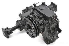 180N/190N/195N (КПП/6 передач)