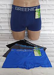 Труси чоловічі безшовні Greenice L 48-50 р. 4580