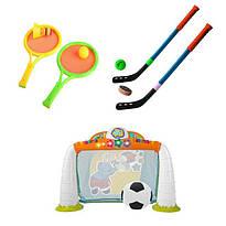 Іграшки для спорту і активного відпочинку