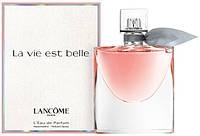 Женские духи Lancome La Vie Est Belle 75 ml женский парфюм Ланком Ла Ви Э Бель женская туалетная вода