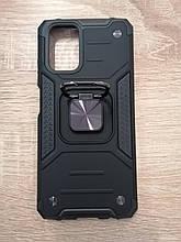 Чехол для Xiaomi Redmi Note 10/Note 10S hard