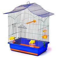 Клітки для птахів