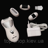 Эпилятор женский 4в1 Gemei GM 3061