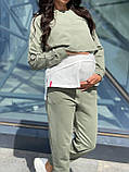 Костюм для беременных и кормящих-тройка, фото 9
