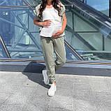 Костюм для беременных и кормящих-тройка, фото 10