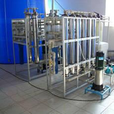 Промышленные системы озонирования воды