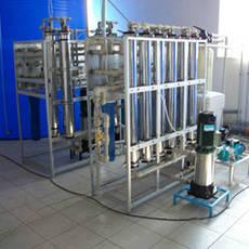 Промышленные системы озонирования воздуха