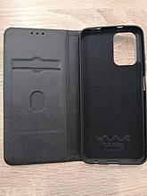 Чохол-книжка для Xiaomi Redmi Note 10/Note 10S