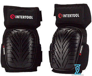 Наколенники  защитный SP-0056 Intertool