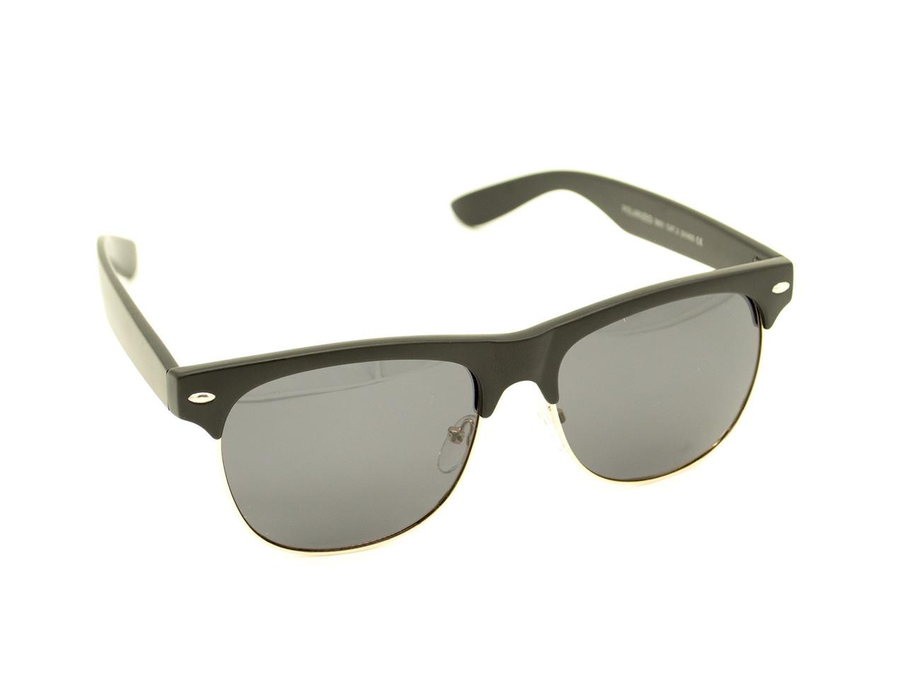 Сонцезахисні окуляри Dasoon Vision Чорний (T3901 black)