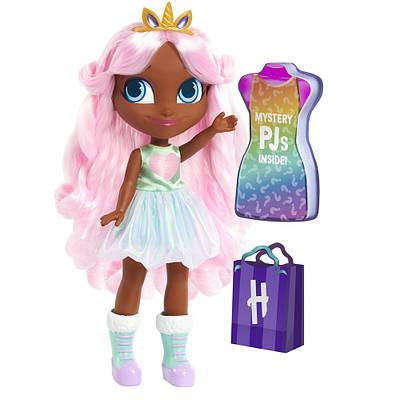 Кукла детская большая 46 см. hairdorables 18 mystery fashion doll, willow