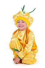 Лук Чипполино детский карнавальный костюм Размер 110-120 \ MS - О-038-425