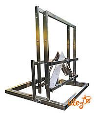 Механизм для обрезки сот вертикальный, электрический