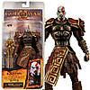 Фигурка Kratos God Of War в доспехах Ареса