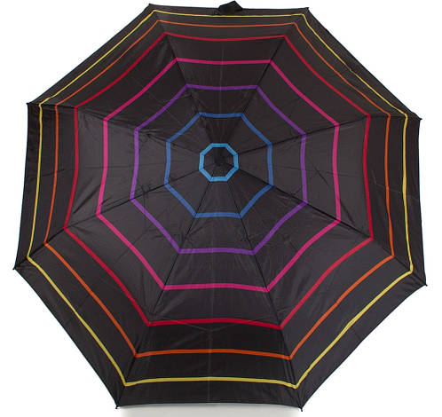 Зонт женский полуавтомат HAPPY RAIN (ХЕППИ РЭЙН) U42272-1