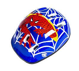 Шлем Spiderman