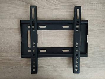 Кронштейн для телевизора СIC tek CIC1542A фиксированный (max VESA - 200х200)