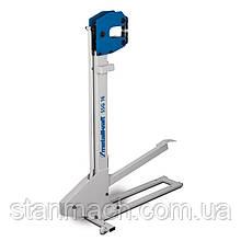 Гибочный станок Metallkraft SSG 16 (Ручной шринкер для стягивания и растяжения металла)