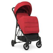 Коляска детская прогулочная Bambi M 4249-2 Red красная