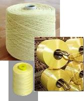 Промышленные нити и шнуры (стекло, арамид)