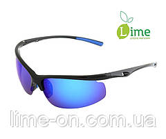 Очки Sunglases polarized Y96 blue