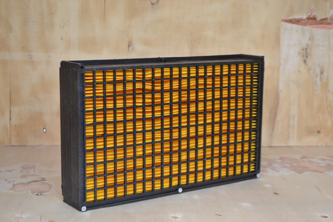 Фільтр повітряний салону МТЗ кондиціонера (опалювача кабіни) 80-8104070 Оригінал