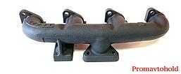 16241-12310 | Выпускной коллектор Kubota V1505-T